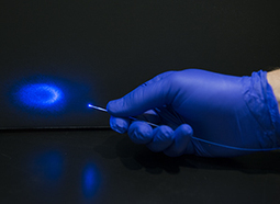 Replacing Painkillers with Light | shubush digital | Scoop.it
