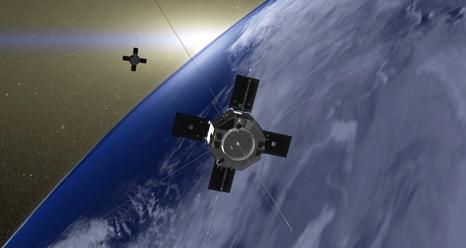 Radiation Belt Mission Renamed to Honor James Van Allen [VIDEO] | EduTech Chat | Scoop.it