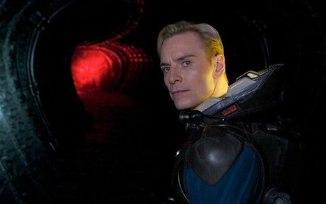 Prometheus: space secrets to be revealed at last | Transmedia: Storytelling for the Digital Age | Scoop.it