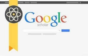 How Useful Is Google Scholar? - Enago Blog: Scientific Publication Help   The information Edge   Scoop.it