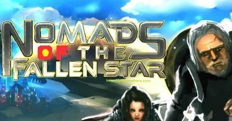 Download ebook the fallen star free