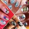 Nail Art Fashion