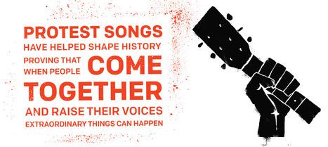 Canciones que ¿cambiaron? el mundo #agit8 | Política & Rock'n'Roll | Scoop.it