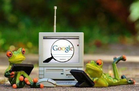 10 funzioni avanzate di Google che cambieranno la tua vita di blogger   marketing personale   Scoop.it