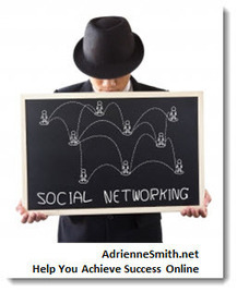 11 Essentials of Social Networking | Blogging Tips | Scoop.it