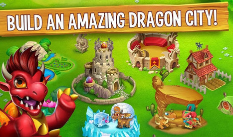 Dragon City MOD APK [Unlimited Money] Latest -