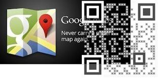 Geolocalización, QR Codes y Realidad Aumentada unidas en un trabajo colaborativo | Realidad aumentada para Android y iOS | Scoop.it