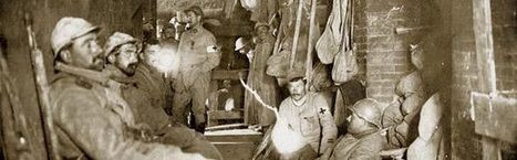 Retrouver les soldats morts pour la France en 14-18 à Quéménéven - Les carnets de Kadorg | Rhit Genealogie | Scoop.it