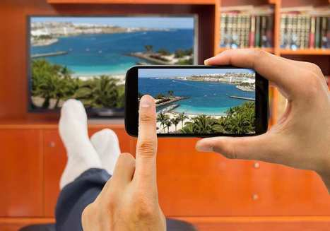 Pourquoi les chaînes de télévision sont si actives sur Twitter | My Social TV | Scoop.it