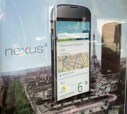 Avec Google, le changement c'est Now ! Et déjà demain. « Etourisme.info | MARKETING DIGITAL: NOUVEAUX LEVIERS DU TOURISME | Scoop.it
