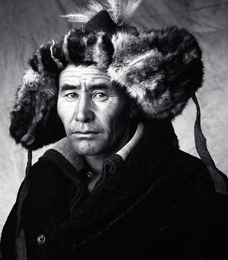 Golden Eagle Nomads | Photographer: John Delaney | BLACK AND WHITE | Scoop.it