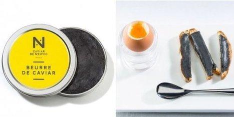 Caviar de Neuvic lève 4 M€ - Objectif Aquitaine | Caviar de Neuvic | Scoop.it