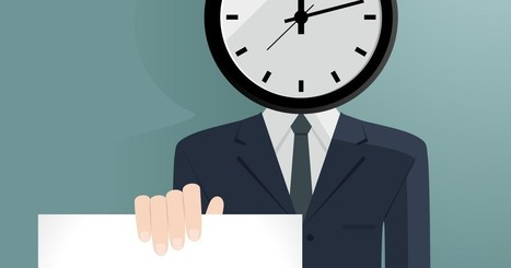 Time Management Tip: Use a PERT Chart | Business Training Courses | Scoop.it