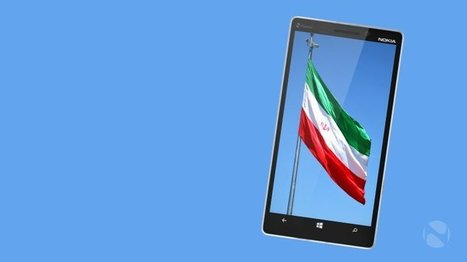 Iranian cleric issues fatwa against 3G and high-speed Internet | Nerd Vittles Daily Dump | Scoop.it