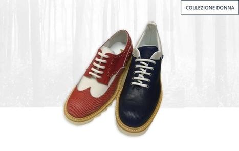 Produzione scarpe - Fermo - Calzaturificio York cde74ab0240