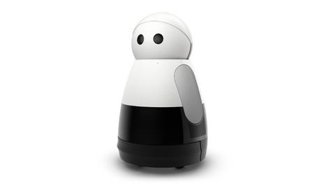 CES 2017 : Kuri, un nouveau robot de compagnie - VieArtificielle.com | Une nouvelle civilisation de Robots | Scoop.it