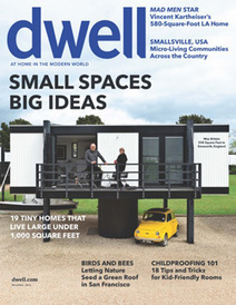 Dwell Media Expands, Relocates to NYC - Consumer @ FolioMag.com | Digital-News on Scoop.it today | Scoop.it