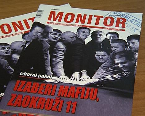Censure, autocensure : quelle indépendance pour les médias des Balkans ? - Le Courrier des Balkans   Intervalles   Scoop.it