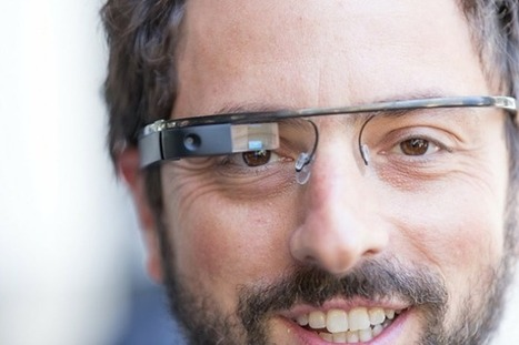 2014: The Year of the Wearable Display - iWearGlasses Blog | Little things about tech | Scoop.it