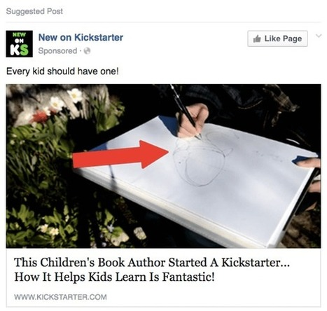 How the Facebook News Feed Works: Changes Marketers Need to Know : Social Media Examiner | Social Influence Marketing | Scoop.it