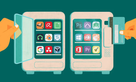 Top 10 Free Alternatives to Expensive Software | New Learning - Ny læring | Scoop.it