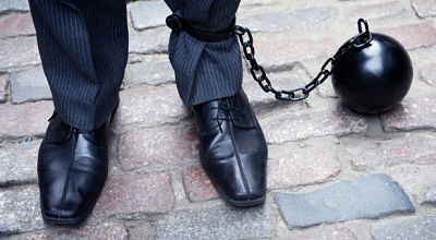 Letting Go of the 12 Behaviors Holding You Back | Leadership Online | Scoop.it