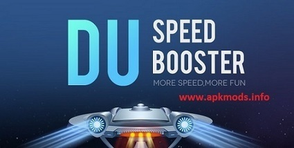 du speed booster pro apk 2018
