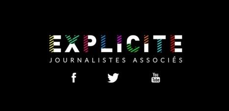 """Explicite"" lance une campagne de crowdfunding | DocPresseESJ | Scoop.it"