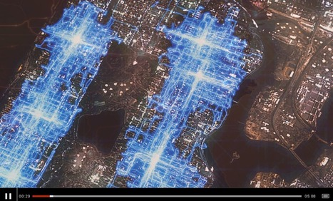 Big Data Is Transforming the World | The Big Picture | Big Data News | Scoop.it