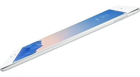 ExtremeTech : The iPad Air 2, with a tri-core CPU, is almost as fast as a modern PC | cross pond high tech | Scoop.it