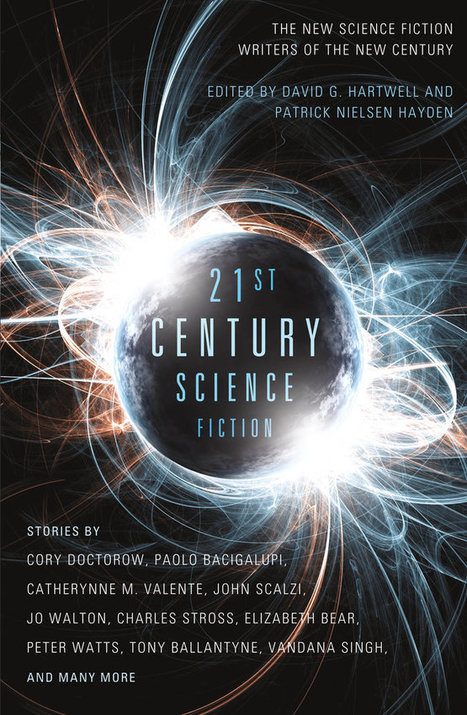 """The Tale of the Wicked"" in the 21st Century Science Fiction anthology 