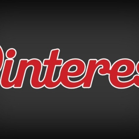 Pinterest Pins Are on 9% of the Top Online Retail Sites | Pinterest for Business | Scoop.it