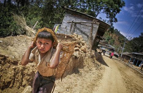 La protection sociale, cruciale pour combattre le travail des enfants, selon l'OIT | Le Monolecte | Scoop.it