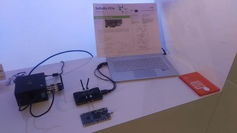 SoDeRa: First app-enabled open-source software-defined base stations | The World of Open | Scoop.it