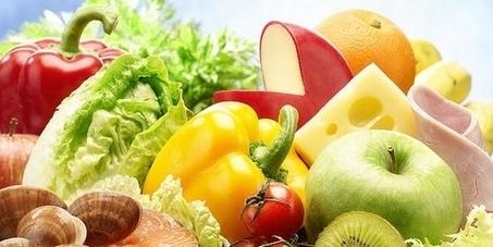 Les Français en quête de naturalité dans leur alimentation | Marketing, commercial | Scoop.it