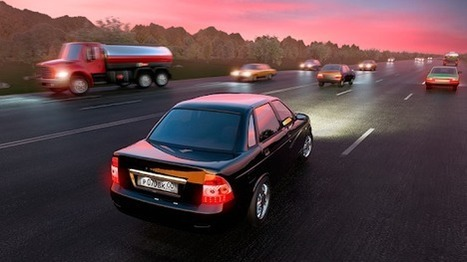 Driving Zone: Russia - Apps on Google Play | To