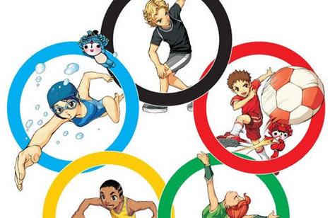57a2a170f Lição olímpica  Brasil tem que desenvolver o esporte nas escolas