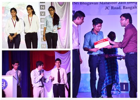Pu Colleges In Bangalore Jayanagar Jain Col