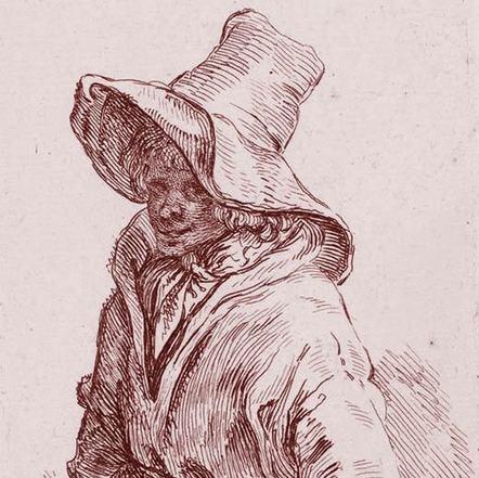 Mort d'une centenaire (Ongles, 10 décembre 1756) | Rhit Genealogie | Scoop.it