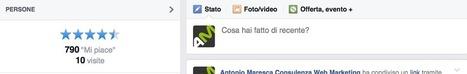 Facebook per albergatori. Come ottimizzare la pagina del proprio hotel | Web Marketing Turistico | Scoop.it