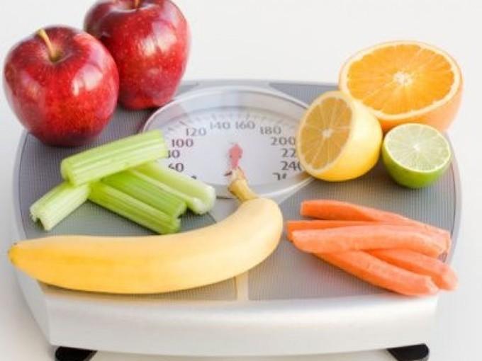 voće i povrće na vagici