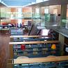 La bibliothèque du Chesnay