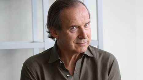 itw 23 mn RTS : #SimonDePury, commissaire-priseur #BlanchimentArgentSale #TaxFraud #ArtContemporain #PortsFrancs   Art and culture   Scoop.it
