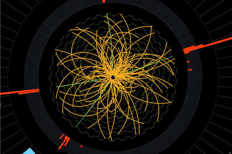 CONFIRMED   Le boson de Higgs et la physique des particules   Scoop.it