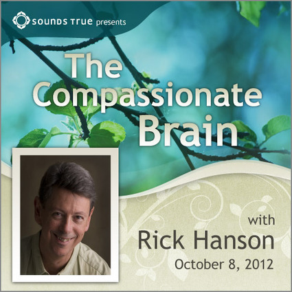 The Compassionate Brain | Human Connection: Compassion, Altruism, Empathy | Scoop.it