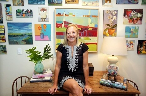 Art entrepreneurs: Two new initiatives challenge old business models - Charleston Post Courier | Business Models | Scoop.it