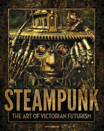 Mowrer Art Steampunk Frankenstein Project | Machinimania | Scoop.it