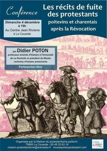 Que savons nous des protestants après la Révocation de 1685. | GenealoNet | Scoop.it