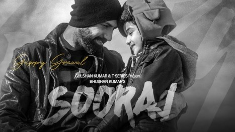 SOORAJ LYRCS (English Translation) - Gippy Grew
