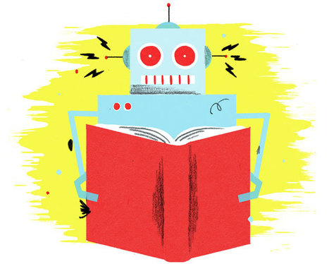Your Picks:  Top 100 Science-Fiction, Fantasy Books : NPR | Readers Advisory For Secondary Schools | Scoop.it